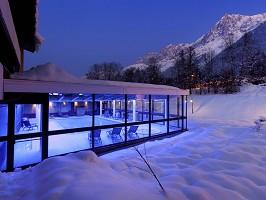 Mercure Chamonix Centre - Conference Hotel in Haute-Savoie 74