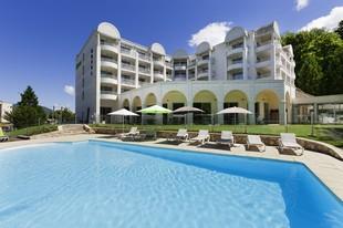 Ibis Styles Domaine de Marlioz Aix-les-Bains - star hotel 3 Aix-les-Bains a seminários