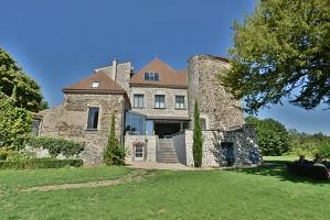 Castello di Bois Rigaud - Castello di Bois Rigaud