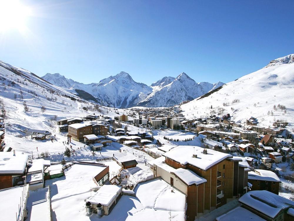 Mercure les deux alpes 1800 3m salle s minaire grenoble 38 for Piscine les deux alpes