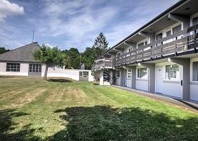 Inn Design Resto Novo Hotel Sablé-sur-Sarthe - Exterior