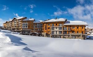 Hotel Daria-I Nor - hotel di lusso