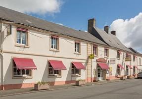 The Auberge Alsacienne - Exterior