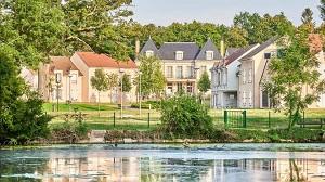 Résidence Château du Mée - Seminarort 77