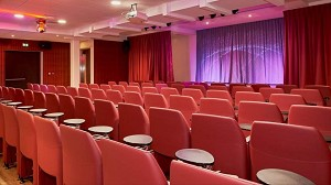 espacio de seminario