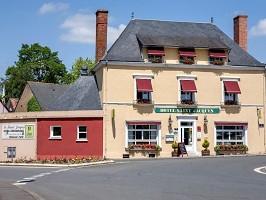 Hotel Le Saint Jacques - Hotel de reuniones Sarthe