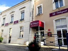 Hotel Restaurant Le Vedaquais - Seminar in Sarthe