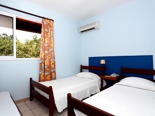 Hotel La Chaumiere Cayenne Seminar Room 973