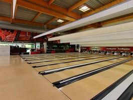 BowlingStar Bayonne - Tracce