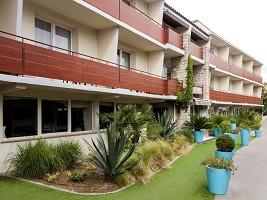 Hotel Saint Jean Beach - Exterior