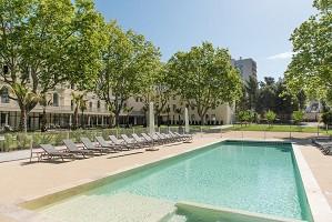The Villages Clubs du Soleil Marseille - Piscina