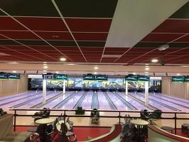 Douzy Bowling - Pistas