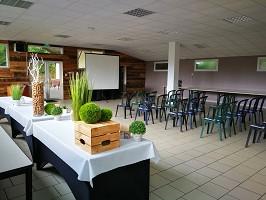 O'Parc du Louet - Meeting room in Maine-et-Loire 49