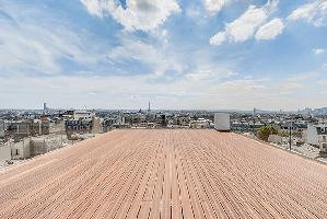 The Last Floor - Rooftop