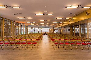 Hippodrome Paris Longchamps - Seminar room