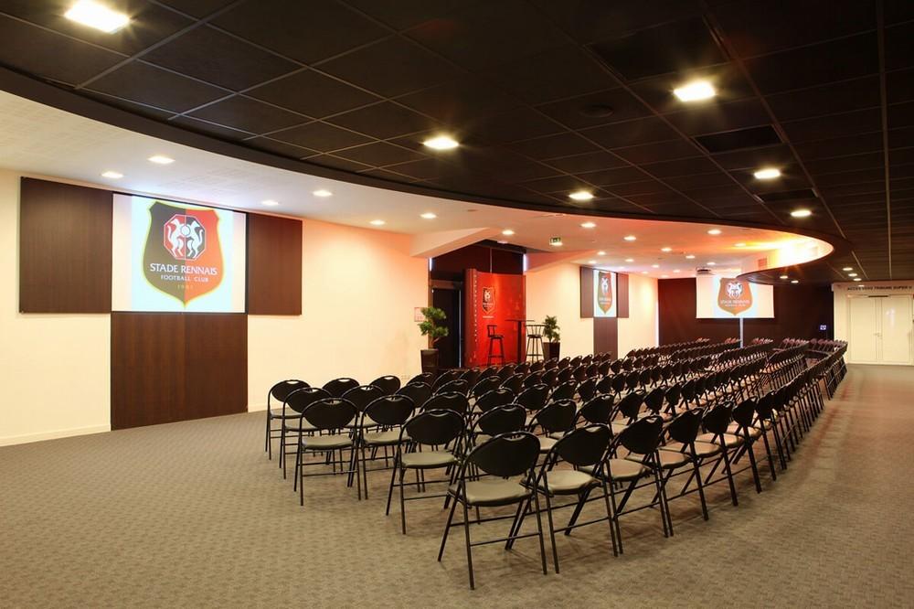 Stade Rennais Fc Seminar Room Rennes 35
