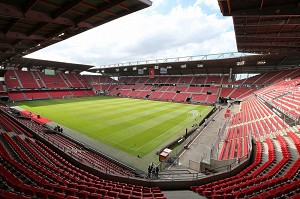 Stade Rennais FC - Stadium View