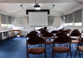 Kyriad Bourges Sud - Sala per seminari