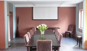 Villa Stuart - Sala de reuniones
