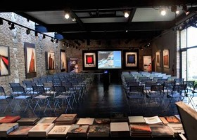 Capazza Gallery - Seminar Room