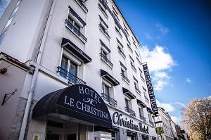 Hotel le Christina - Seminarhotel