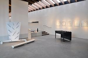 Contemporary Ceramic Center La Borne - Interior