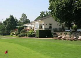 Ormesson Golf - Exterior