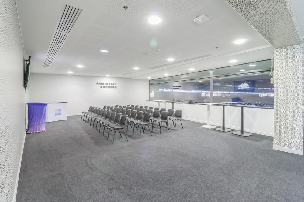 American Express Lounge - Paris la Défense Arena