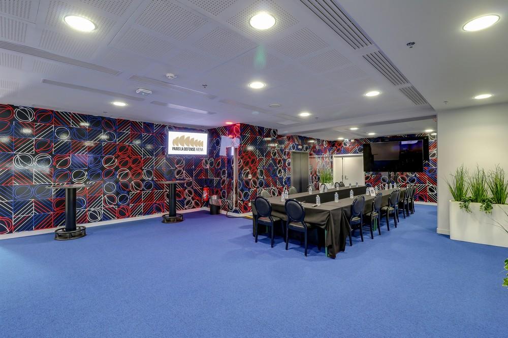 Salon Pepsi - Paris la Défense Arena