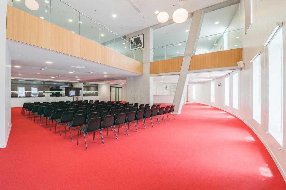 Scutum Lounge - Paris la Défense Arena