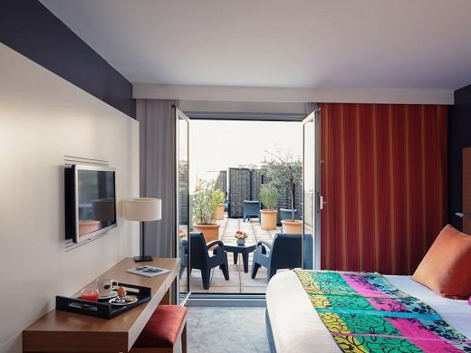 Grand hotel king rené mgallery - sala per seminari residenziali