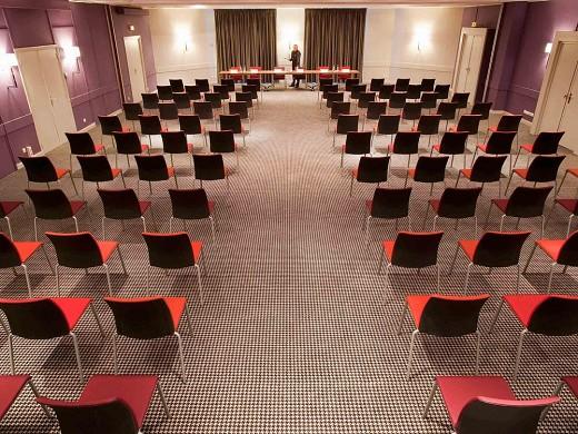 Grand hôtel roi rené mgallery - sala conferenze