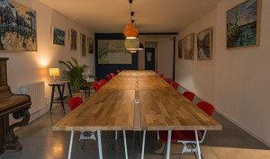 Waw Coworking - Seminario Narbonne