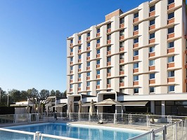 Ibis Styles Arles Convention Center - hoteles para seminarios