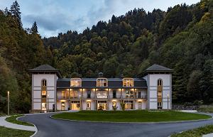 Die Thermen des Heiligen Gervais Mont Blanc - Seminar Le Fayet