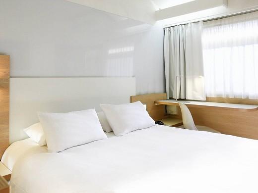 Ibis Stil Aix-en-Provence Bauernhaus Olive - Zimmer