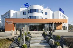 Oceania Rennes - Seminario hotel Ille-et-Vilaine