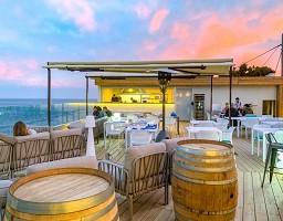 Hotel Calavita - Azotea