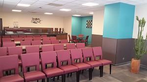 Hotel Port Toga - Sala de seminarios