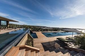 Hotel Version Maquis Citadelle - Luxushotel