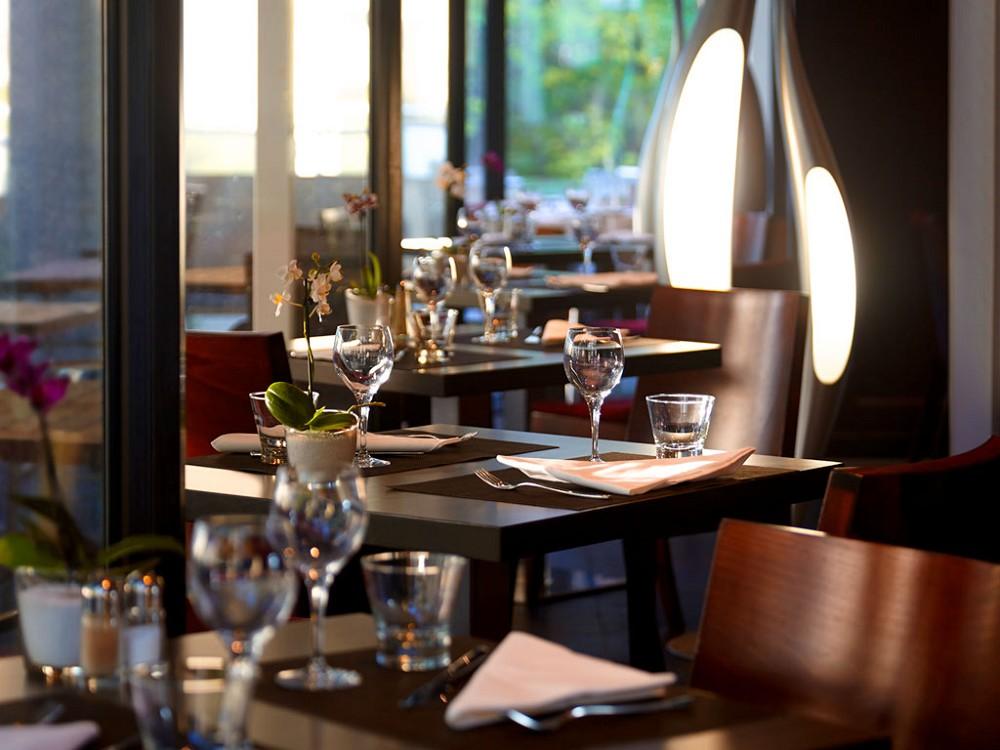 Novotel Marseille's - Restaurant