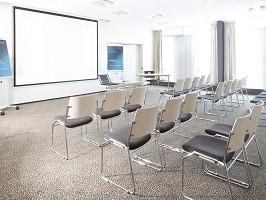 Sala de seminarios: Novotel Marseille Est -