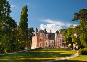 Chateau du Clos Luce - Amboise seminar