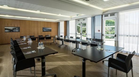 Le grand large de Biarritz - sala de seminarios