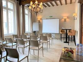 Hôtel Le Régent - Seminario Villers-Cotterêts
