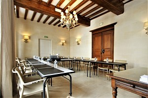 Hotel Le Régent - Seminario Villers-Cotterêts