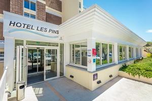 Hotel Operalia Les Pins - hotel per seminari Hérault