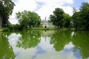 Golf de Reims - Luogo del seminario verde