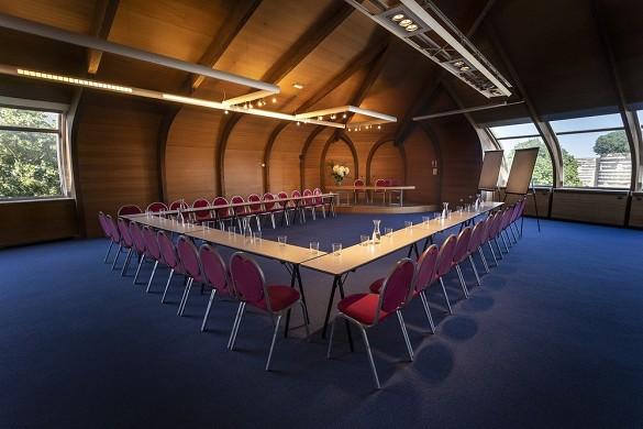 Angers terrace - meeting room