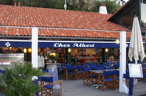 Chez Albert - Outdoor
